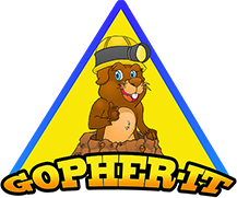 Gopher-It Trenchless